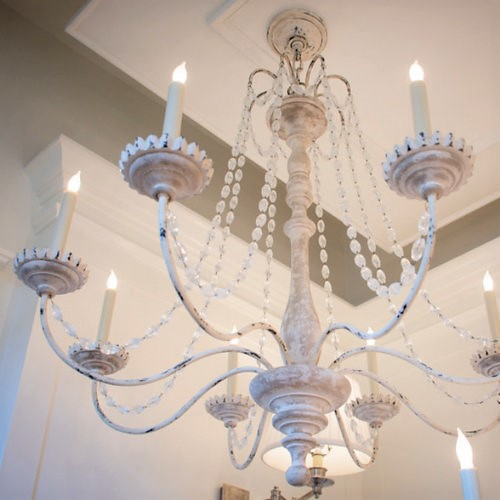 Lighting Charleston Technical Event Company