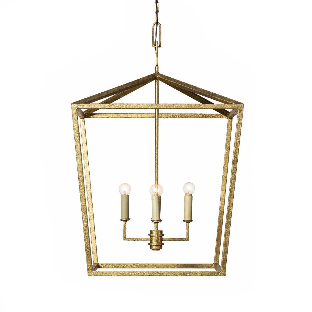 Small denison lantern